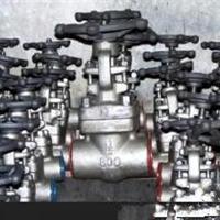 供应上海Z62Y高压对焊闸阀厂家价格