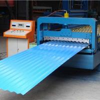 供应850水波纹压瓦机 彩钢设备(图)
