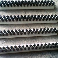 专业生产板刷 机械毛刷