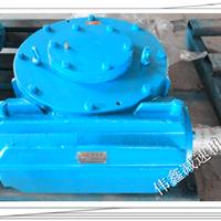 WHC180蜗杆减速机伟鑫牌高效节能坚固耐用