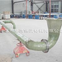 供应玻璃钢聚氨酯保温管