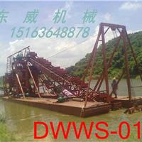 哪里能买到价格低品质好的挖沙船?