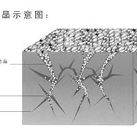供应水泥基渗透结晶型防水涂料厂家