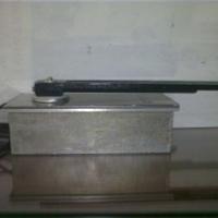 深圳电动地弹簧生产厂家 地埋式遥控开门机