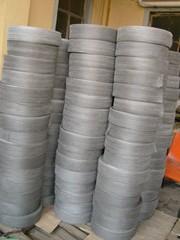供应 不锈钢屏蔽网 不锈钢屏蔽衬垫