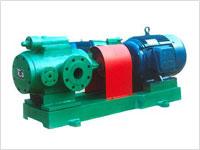 螺杆泵/3G42X4-46型螺杆泵-厂家泊头东兴