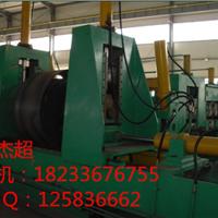 制造螺旋管生产设备