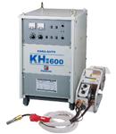 松下YD-600KH2气保焊机