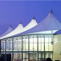 四川成都万康膜结构专注屋顶棚膜结构