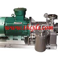供应磁力驱动高温导热油泵