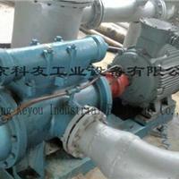3GS100*2W21【双吸三螺杆泵】船用卸油泵