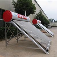 供应 步步高24管 1级能效 中建太阳能热水器