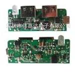 供应升压IC,充电管理IC