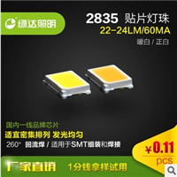 供应LED2835贴片