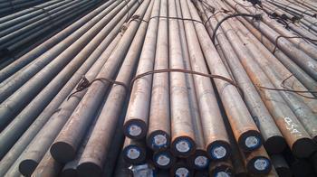 供应30CrMnSi圆钢价格