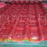 惠州惠城新型建材/惠州惠东县PVC瓦生产