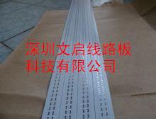 定制生产球泡灯面板灯投光灯铝基板