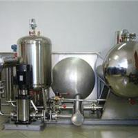 ZWL水箱式供水设备