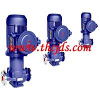 供应磁力驱动管道泵