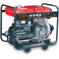 供应销售5kw柴油发电机电启动