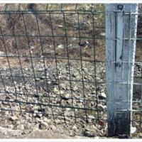 厂家供应山西铁路防护网墙、铁路铁丝网围栏