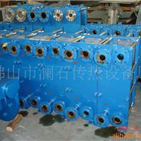 采暖工程换热器佛山澜石板式热交换器