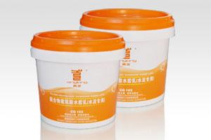 供应宁波防水材料_青龙聚合物建筑防水胶乳