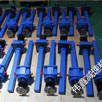 JWM150丝杆升降机高品质低价位