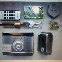 供应智能一体刷卡锁,静音锁、电控锁等