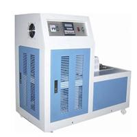 铁素体低温槽|超能LDW-60T型落锤冲击试验低温仪/槽