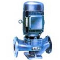 ISG管道增压泵、循环泵、便拆式管道泵