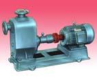 ZX自吸泵、自吸式排污泵