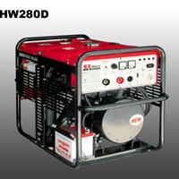 供应柴油发电电焊机HW280D