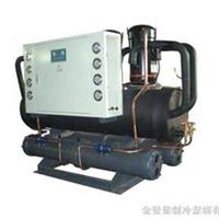 供应塑料加工辅助设备(冷水机)的重要作用