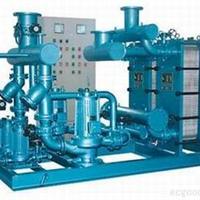 供应换热器按用途的分类