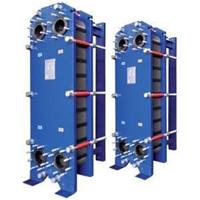 供应板式换热器与套管换热器的异同