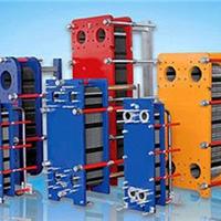 供应换热器的构造原理及特点
