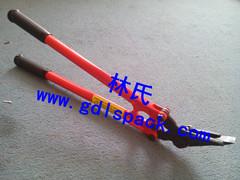 供应台湾GF-18C钢带剪刀