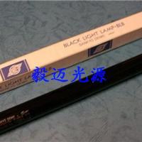 供应三共黑色灯管F10T8BLB黑色紫外线灯管