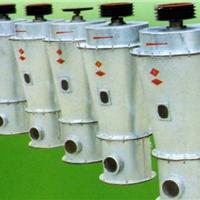 面粉机配套设备 面粉机配套设备价格 锥筛―沙克龙提粉器