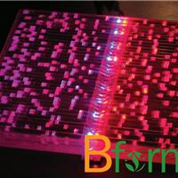3form有机形态亚克力夹层板树脂复合板