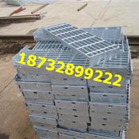 包头钢格板/东胜重荷载钢格板/内蒙钢格板厂