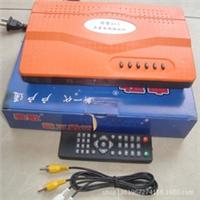 供应电视机用的电视机顶盒 电视机顶盒批发
