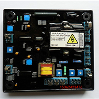 MX341斯坦福发电机励磁稳压板