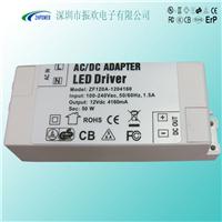 供应大功率LED开关电源12V50W恒压驱动电源
