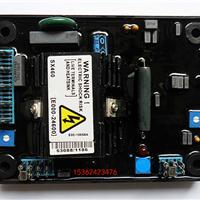 SX460励磁自动电压调节器