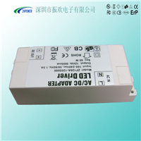 供应12V5A 60W LED灯条恒压驱动电源