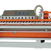 供应佛山汇陶机电HTZ-1200型直边45度抛光机