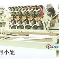 供应佛山汇陶机电HT-1000型双边45度抛光机