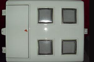 供应模压电表箱